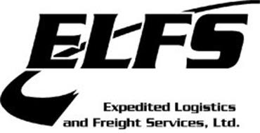 ELFS EXPEDITED LOGISTICS AND FREIGHT SERVICES, LLC.