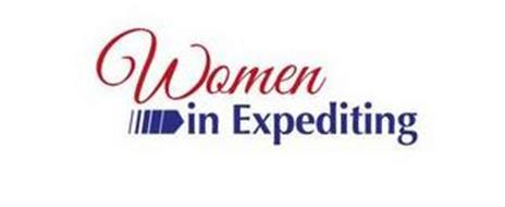 WOMEN IN EXPEDITING