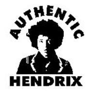 AUTHENTIC HENDRIX