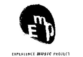 EMP EXPERIENCE MUSIC PROJECT