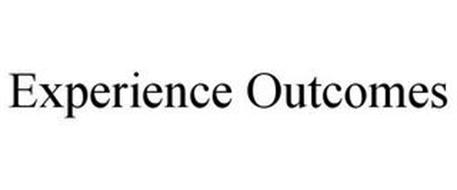 EXPERIENCE OUTCOMES