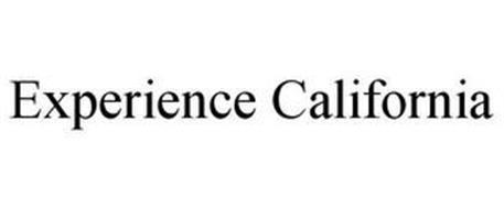 EXPERIENCE CALIFORNIA