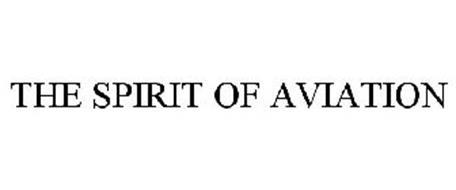 THE SPIRIT OF AVIATION