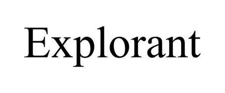 EXPLORANT