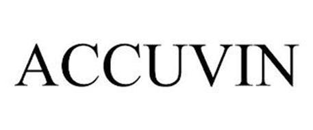 ACCUVIN