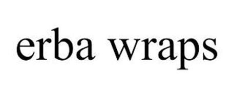ERBA WRAPS