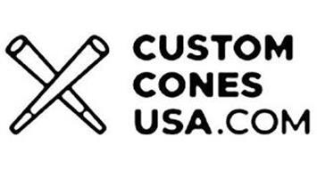 CUSTOM CONES USA .COM