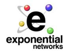 EXPONENTIAL NETWORKS E