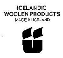 ICELANDIC WOOLEN PRODUCTS MADE IN ICELAND