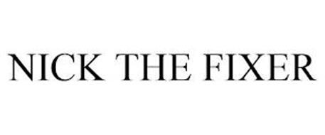 NICK THE FIXER
