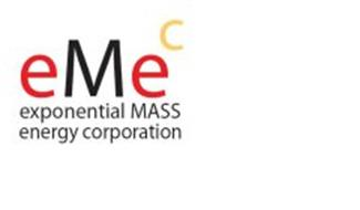 EMEC EXPONENTIAL MASS ENERGY CORPORATION