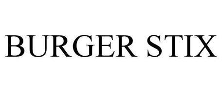 BURGER STIX