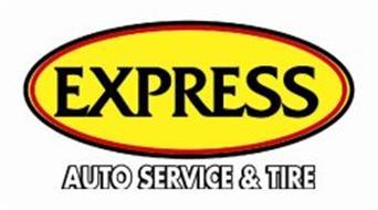 EXPRESS AUTO SERVICE & TIRE