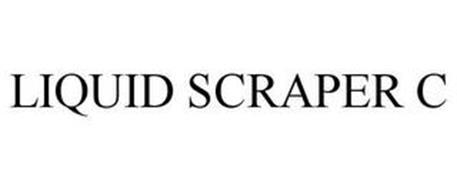 LIQUID SCRAPER C