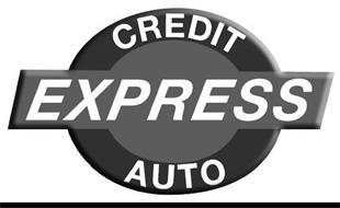 Express Credit Auto >> Express Credit Auto Trademark Of Express Credit Auto Inc