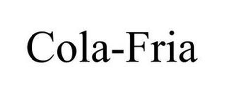 COLA-FRIA