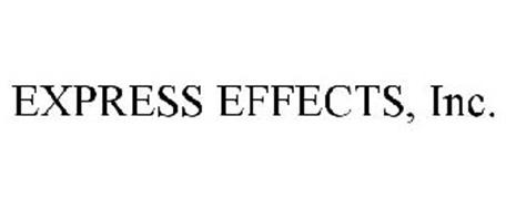 EXPRESS EFFECTS, INC.