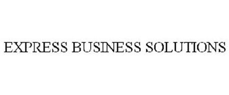 EXPRESS BUSINESS SOLUTIONS