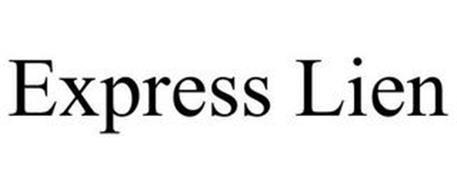 EXPRESS LIEN