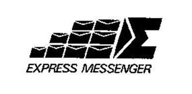EXPRESS MESSENGER
