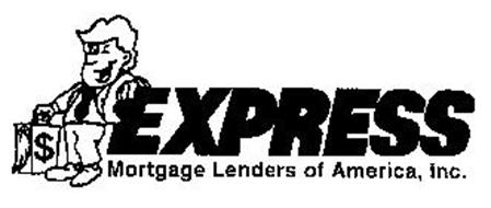 $ EXPRESS MORTGAGE LENDERS OF AMERICA, INC.