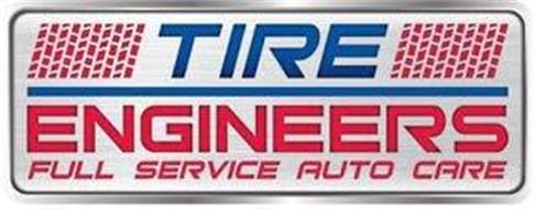 TIRE ENGINEERS FULL SERVICE AUTO CARE