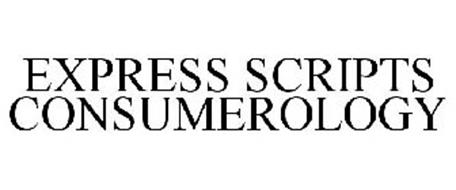 EXPRESS SCRIPTS CONSUMEROLOGY