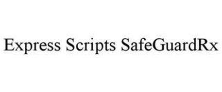EXPRESS SCRIPTS SAFEGUARDRX