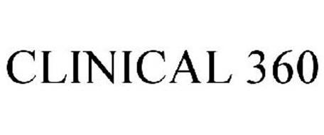 CLINICAL 360