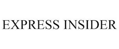 EXPRESS INSIDER