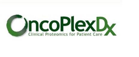ONCOPLEXDX CLINICAL PROTEOMICS FOR PATIENT CARE