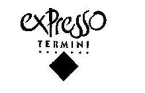EXPRESSO TERMINI