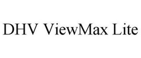 DHV VIEWMAX LITE