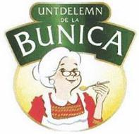 UNTDELEMN DE LA BUNICA
