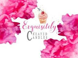 EXQUISITELY CREATED CANDLES