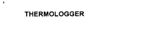 THERMO LOGGER
