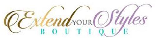 EXTEND YOUR STYLES BOUTIQUE