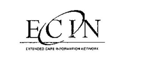 ECIN EXTENDED CARE INFORMATION NETWORK