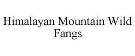 HIMALAYAN MOUNTAIN WILD FANGS