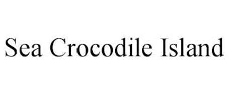 SEA CROCODILE ISLAND