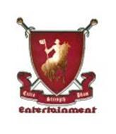 51 EXTRA STRENGTH PHAM ENTERTAINMENT