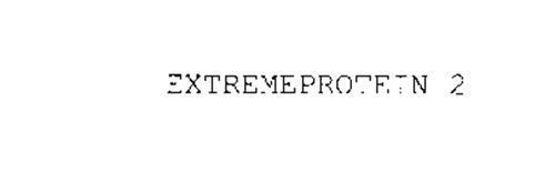EXTREMEPROTEIN 2