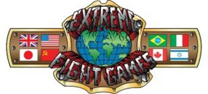 EXTREME FIGHT GAMES