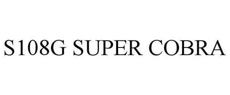 S108G SUPER COBRA