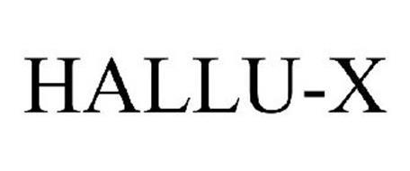 HALLU-X