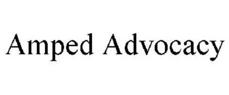 AMPED ADVOCACY