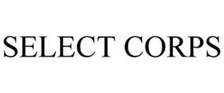 SELECT CORPS