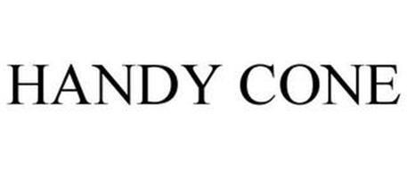HANDY CONE