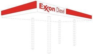 EXXON DIESEL