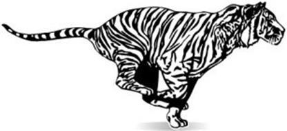 Image Gallery exxon tiger